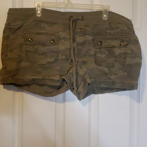 Women's/ Old Navy/ Camo/ Short's/ XL